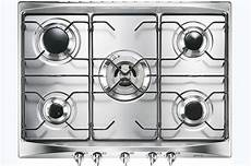 Plaque Gaz Smeg Sr275x 3856330 Darty