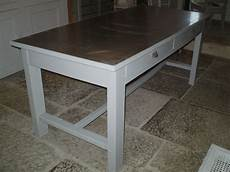 une table pour travailler chiffonni 233 re d 233 toiles