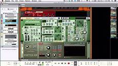 Propellerhead Reason 8 A Beat Production Tips