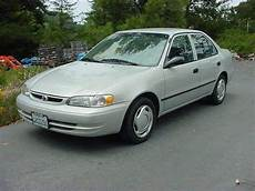 Used 2000 Toyota Corolla For Sale Carsforsale 174