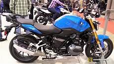 2015 Bmw R1200r Walkaround 2015 Salon Moto De