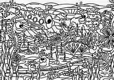 Malvorlagen Unterwasser Tiere Kindergarten Malwettbewerb 2017 2018 Siebenland