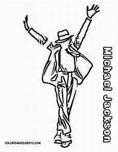michael jackson ausmalbilder zum ausdrucken kostenlos