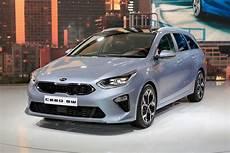 2019 Kia Ceed Sportswagon Ms