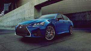 2019 Lexus GS News Redesign Its Body Style & Interior Side