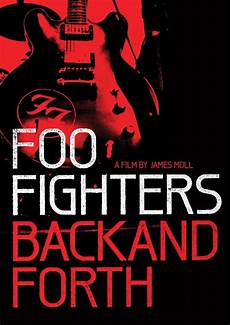 foo fighters back and forth dvd release date june 14 2011