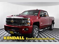 2019 Chevrolet Silverado 2500 High Country   2019   2020 Chevy