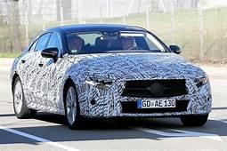 2018 Mercedes CLS Review Engine Specs Release Date