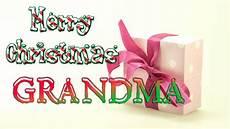 merry christmas grandma christmas greetings card ecard youtube