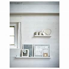 cuisine ikea photo 107906 mosslanda tablette pour photos blanc ikea