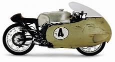 1955 Moto Guzzi V8 Ottocilindri Madness