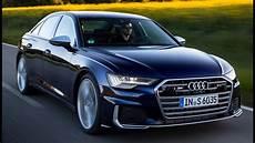 2020 audi s6 2020 audi s6 avant sedan features design and driving