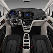 Picture 2020 Chrysler Town Country Awd  Cars Review