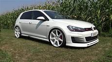 Volkswagen Golf 7 Gti Performance Abt 20 Quot Vossen Vvs Cv7