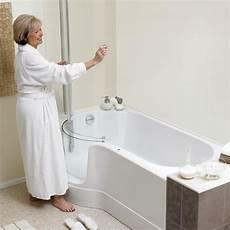 Renaissance Baths Easy Access Bathing