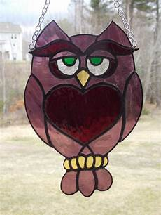 Malvorlage Eule Bunt 181 Best Images About Stain Glass Birds Owls On