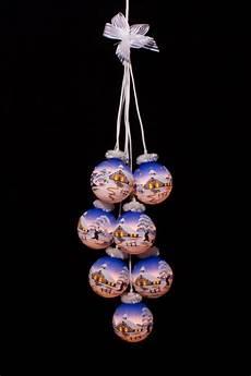 beleuchtete weihnachtskugeln fürs fenster elektrisch beleuchtete kugelgeh 228 nge onlineshop f 252 r