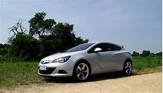 2016 opel astra j gtc pictures information and specs