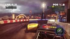 Dirt Showdown Ps3 Single Player Gameplay