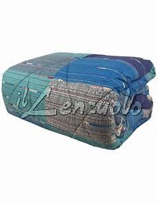 piumone singolo bassetti allamanda trapunta letto singolo bassetti in cotone