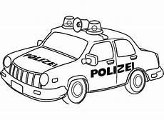 polizei 10 ausmalbilder kostenlos