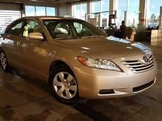 2007 toyota camry le 4dr sedan beige gateway toyota