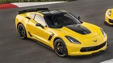 2016 chevrolet corvette z06 c7 r edition top speed