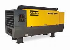 medium compressor range for drilling atlas copco india