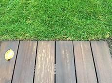 Holzterrasse Ohne Schrauben Verdeckt Bs Holzdesign