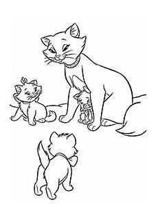 Malvorlagen Katzen Quiz Katzen Malvorlagen