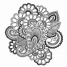 indian patterns clipart best