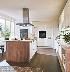 Landhausküche Mit Kochinsel - landhaus k 252 che magnolie 6888 nur die wahre kuechen boerse