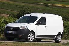 Dacia Dokker L Evenement Utilitaire Infos 75