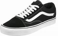 vans skool lite shoes black