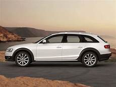 a4 allroad quattro b8 facelift a4 audi database