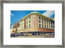 Newberry S Department Store In El Paso Tx In The 1950 S
