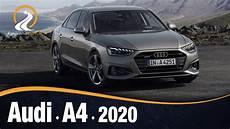 audi modelos 2020 audi a4 2020 informaci 243 n y review