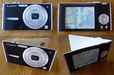 geldgeschenk kamera basteln geldkarte f 252 r eine kamera geldkarte gutschein basteln