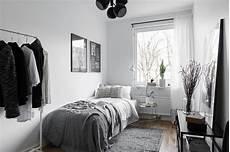 9 Tipps Wie Sie Ein Schmales Schlafzimmer Einrichten
