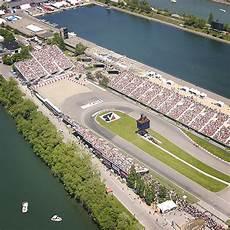 Formula 1 Grand Prix Du Canada 2020 Parc Jean Drapeau