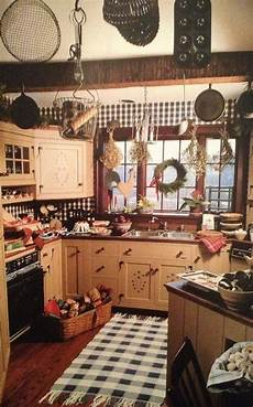 country kitchen it primitive decorating in
