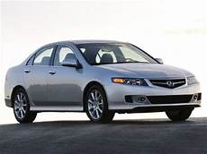 2007 acura tsx pricing ratings reviews kelley blue book