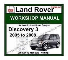 chilton car manuals free download 2005 land rover lr3 engine control land rover workshop repair manuals
