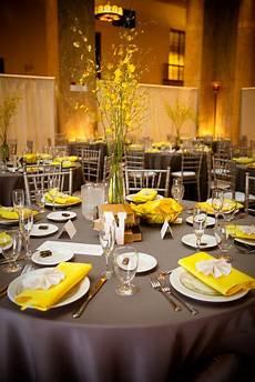 yellow and gray wedding ideas efeford weddings wedding