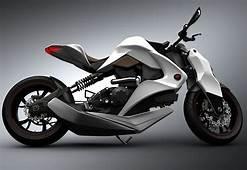 Sweet Concept Bike Future Motorbike Futuristic