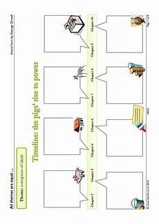 animal farm revision worksheets 14028 ks4 prose animal farm by george orwell teachit