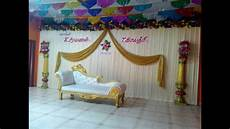 decoration photo madurai decorators wedding and engagement stage