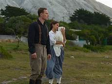 the light between oceans movie review cbn com