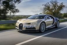 Bugatti Chiron Mit 1500 Ps In Andere Sph 228 Ren