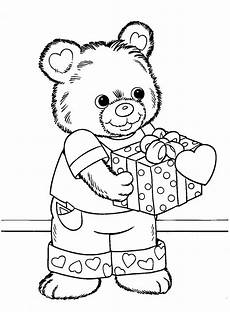 Coloring Pages For Valentines Day Valentines Day Coloring Pages